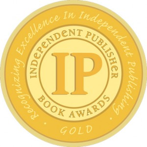 The Messianic Feast wins an IPPY award